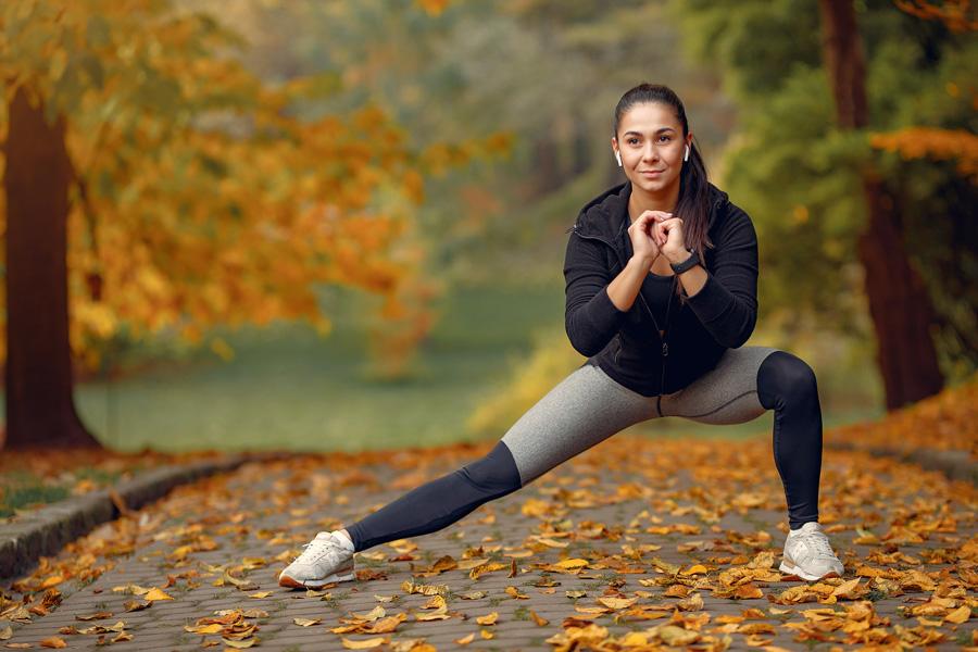 Pasos para formar el buen hábito de hacer ejercicio