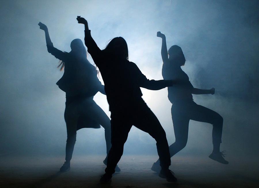 Cardio Baile. ¿Qué es?